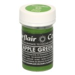 Boja 25g apple green