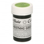 Boja 25g christmas green