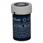 Boja 25g royal blue